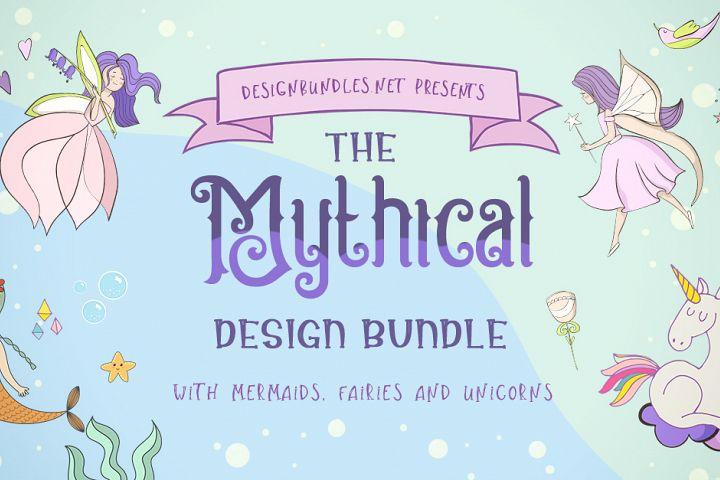 The Mythical Design Bundle