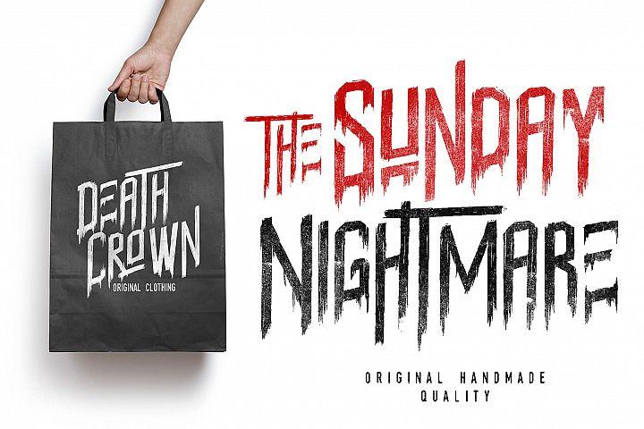 Sunday Nightmare