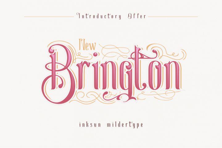 New Brington