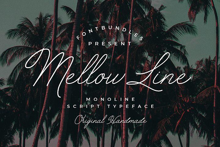 Mellow Line