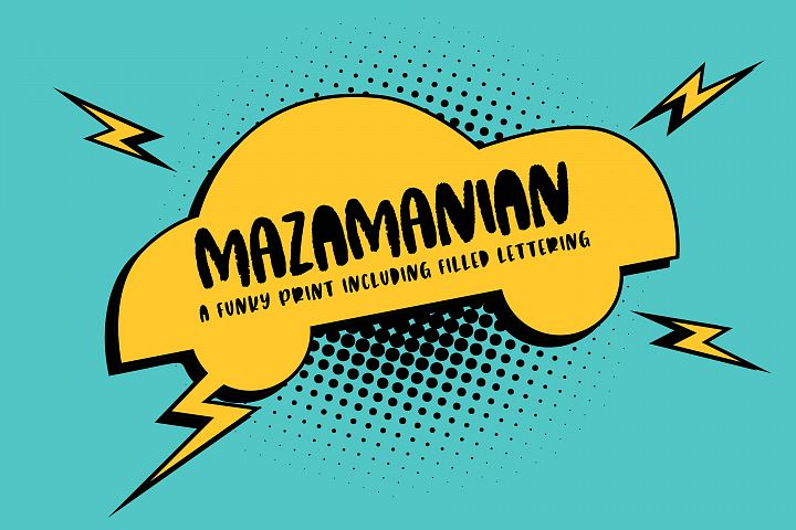 Mazamanian