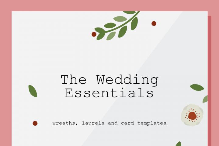 The Wedding Essentials