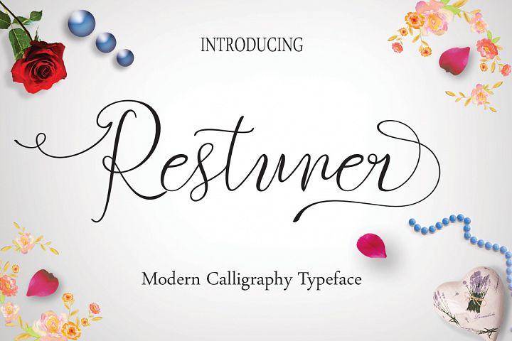 Restuner Script