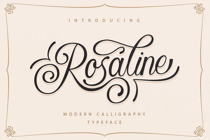 Rosaline + BONUS