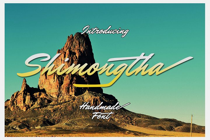 Shimongtha