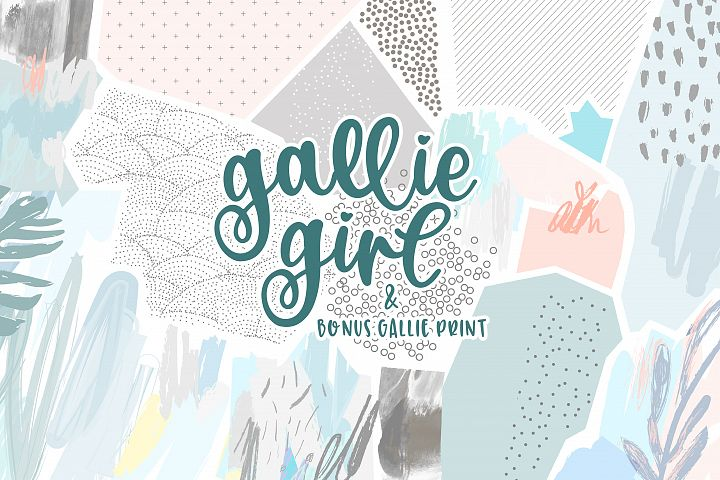 Gallie Girl