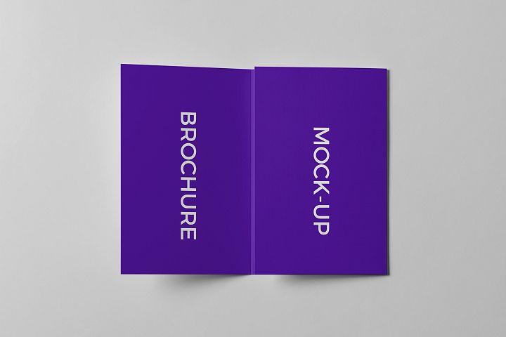 Brochure/Trifold Mock-up