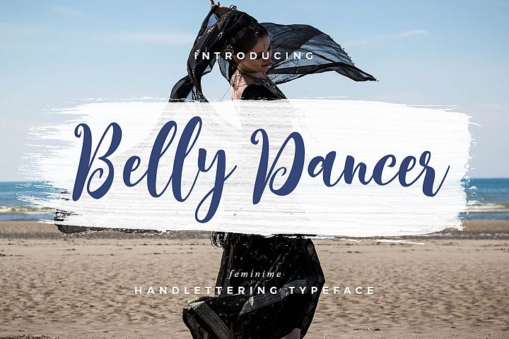 Belly Dancer