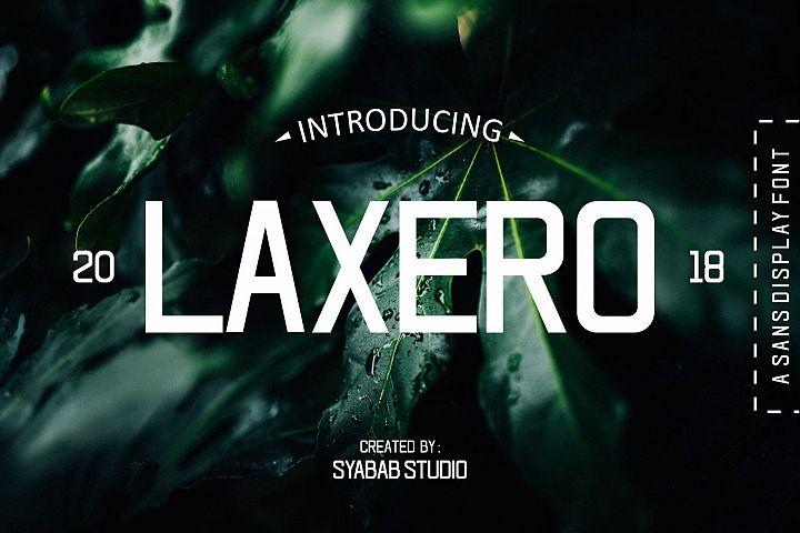 LAXERO