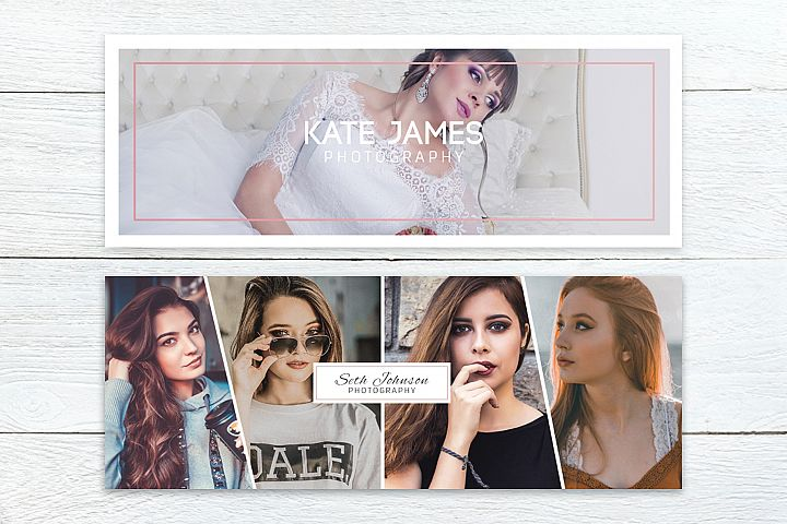 Facebook Cover For Fashion Template 11