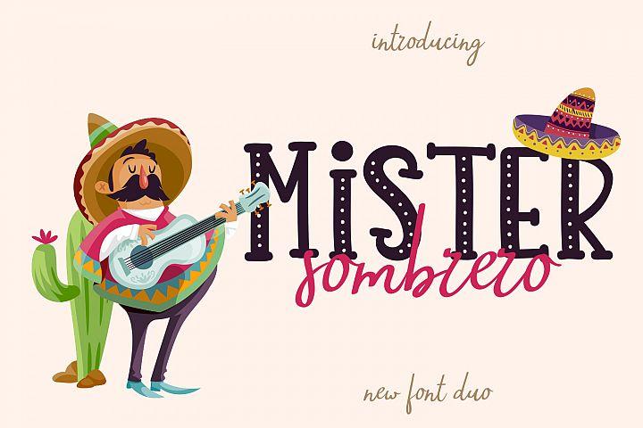 Mister Sombrero