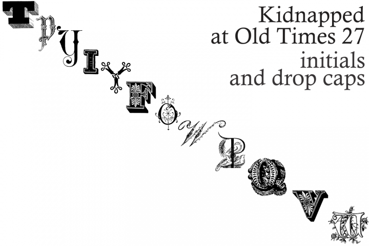 Kidnapped at Old Times 27