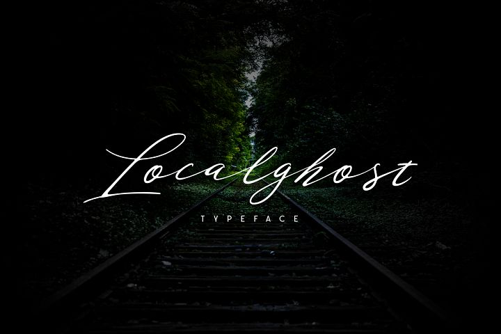 Localghost