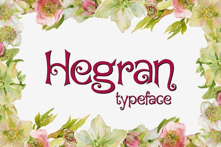 Hegran