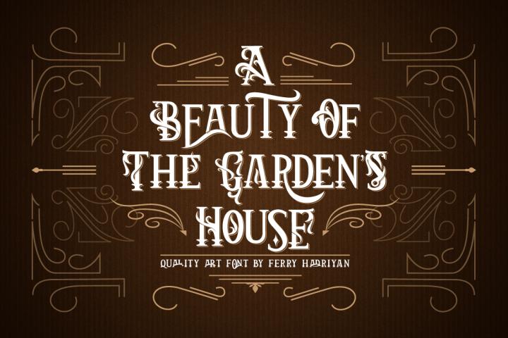 Arthouse Display