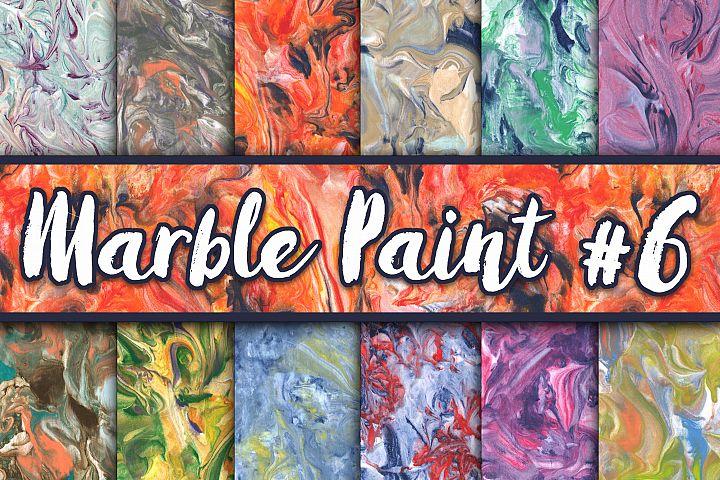 Marble Paint Textures - Set 6