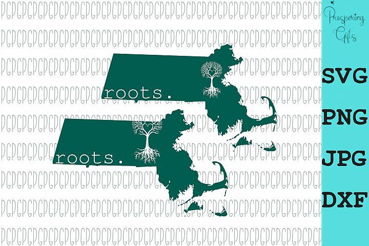 Massachusetts Roots
