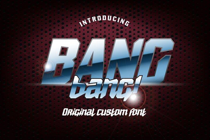 BANGbang!