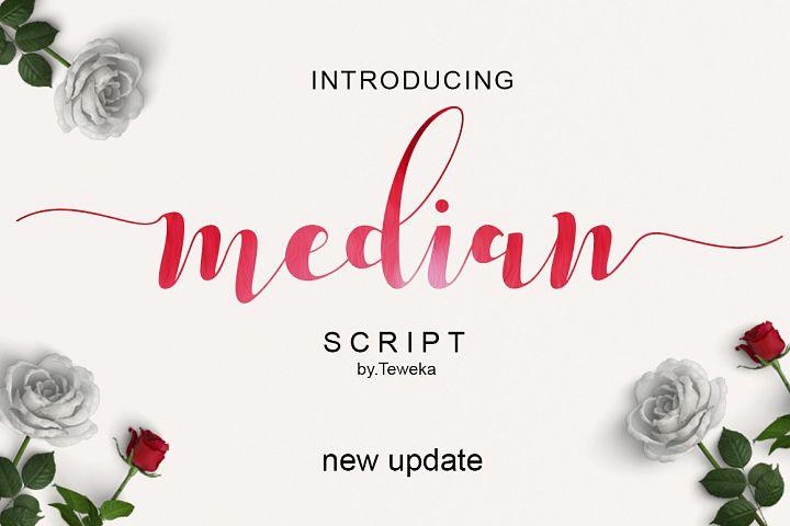 median script
