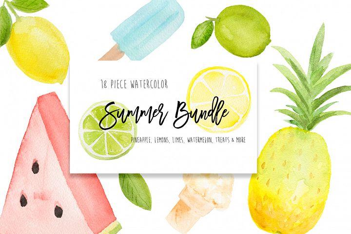 Delicious Summer Bundle