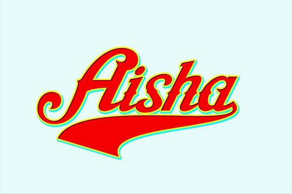 Aisha Script