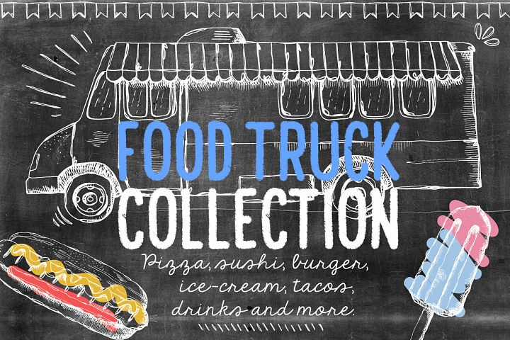 Food Truck Collection