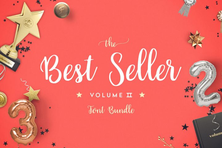 Best Seller Bundle II