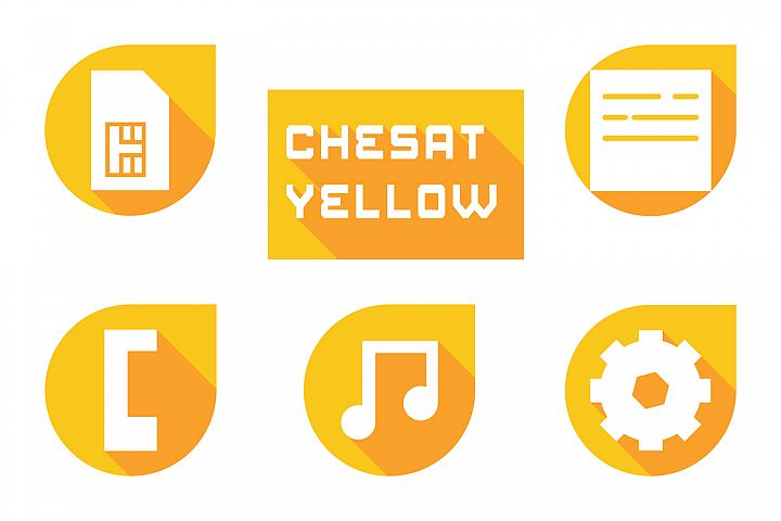 Chesat Yellow