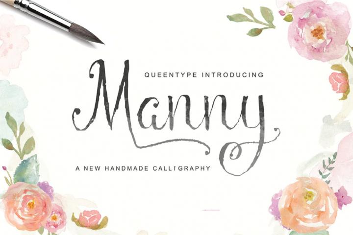 Manny Script