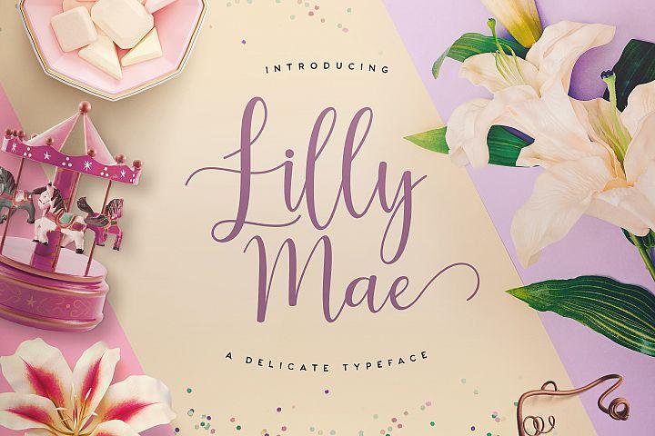 Lilly Mae