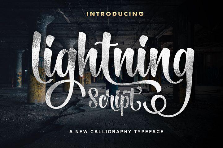 Lightning Script