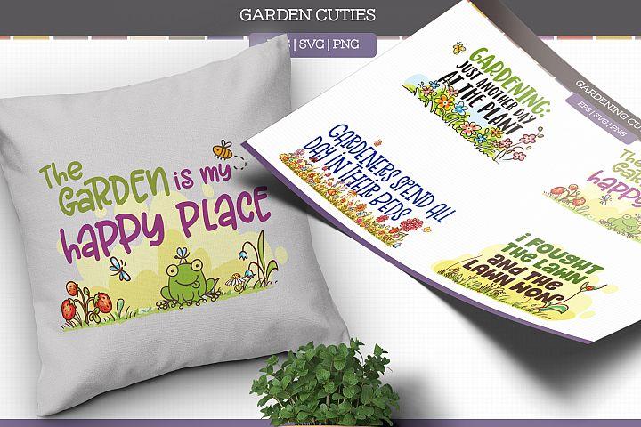 Garden Quotes 2