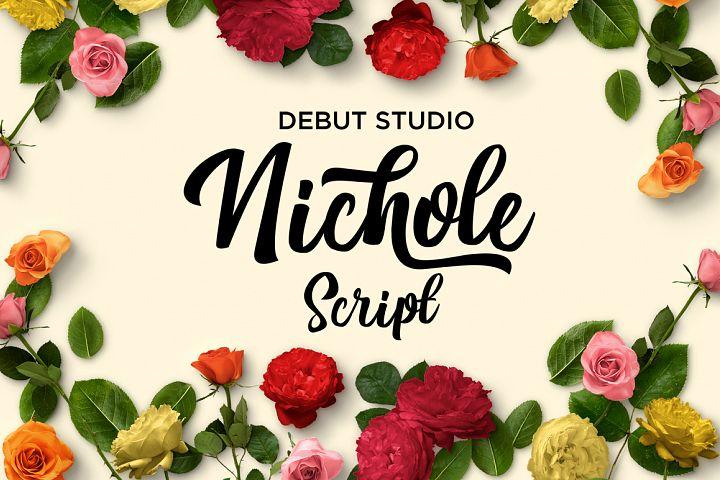 Nichole Script
