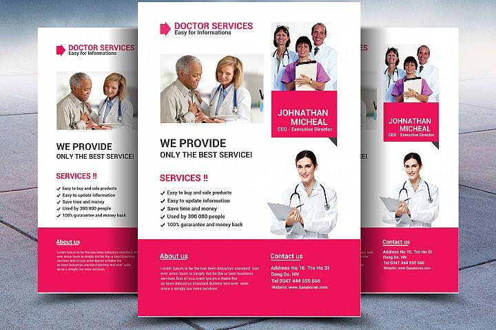 Doctor Flyer