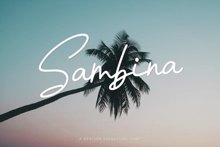 Sambina