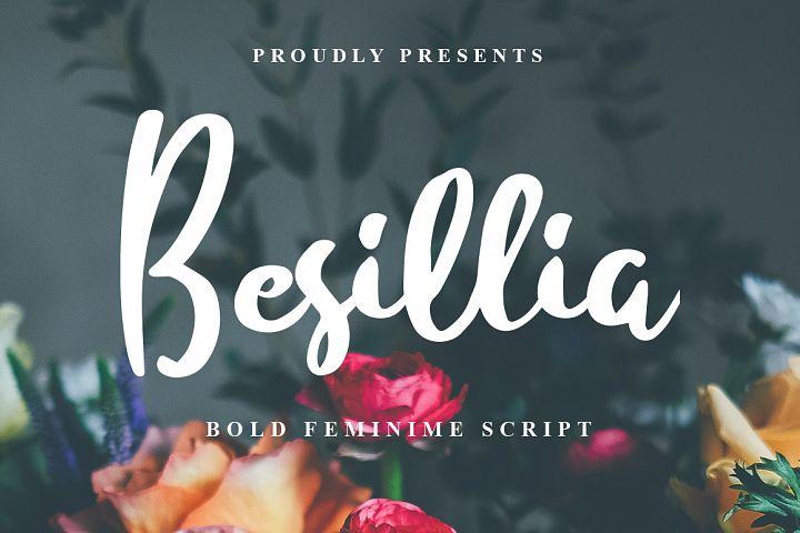 Besillia