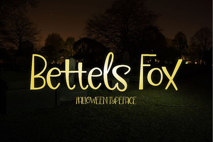 Bettels Fox