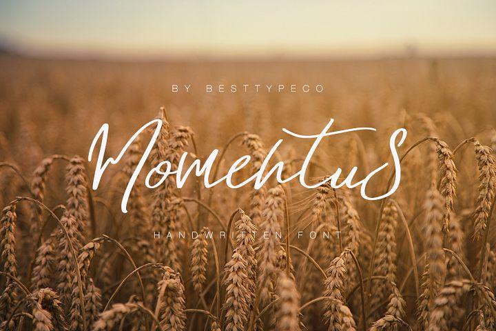 Momentus