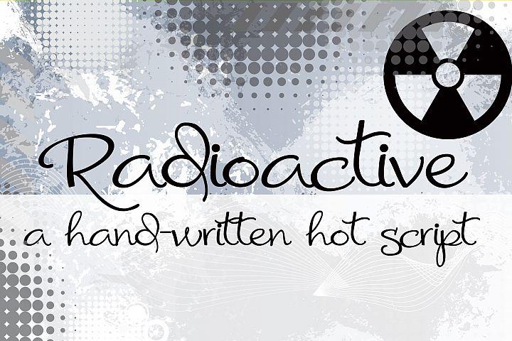 PN Radioactive