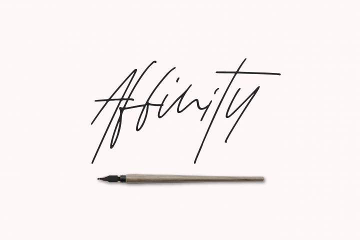 Affinity Font Set