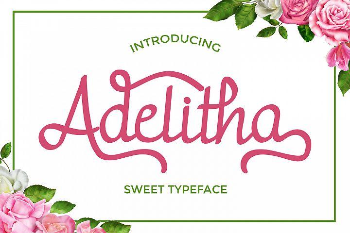 Adelitha Font