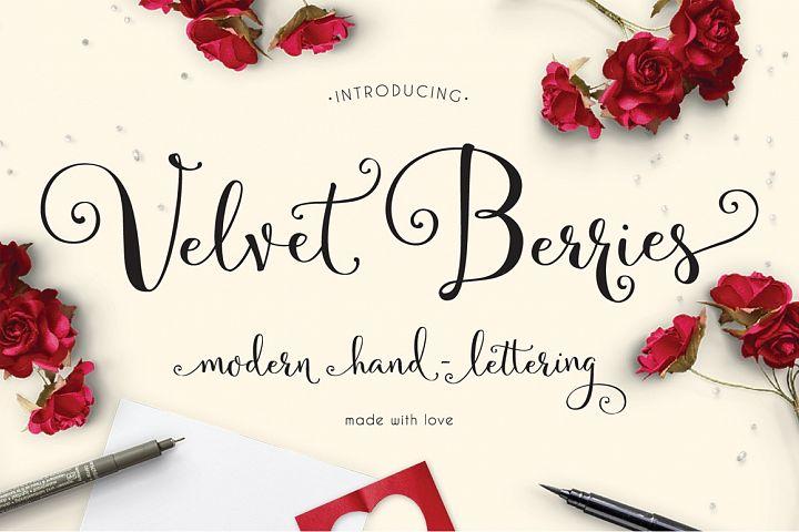 VelvetBerries