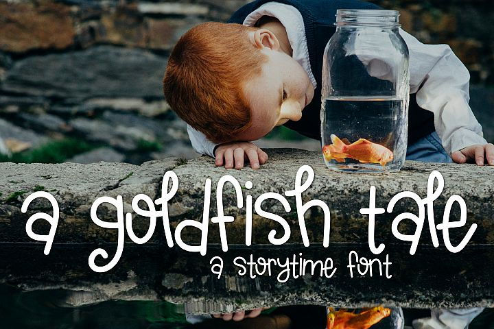 A Goldfish Tale