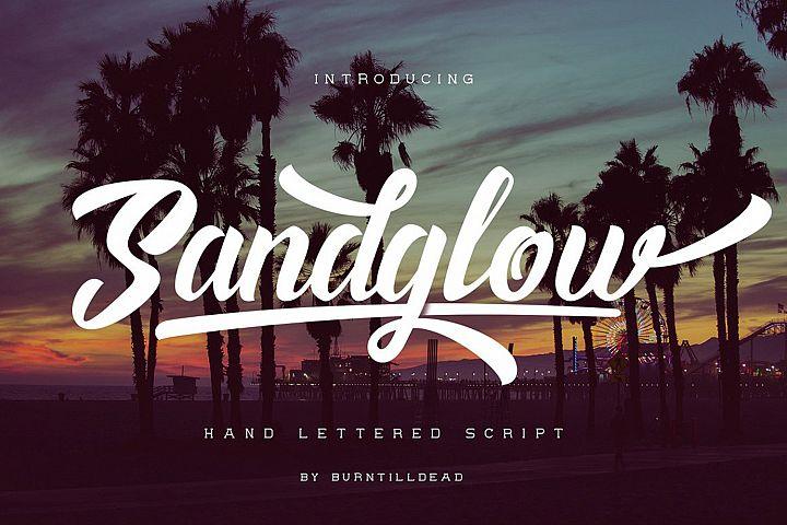 Sandglow - 30% OFF