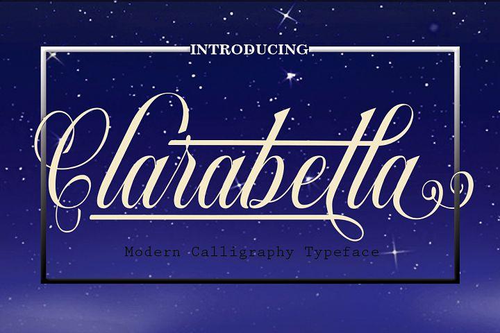 Clarabella (Script)