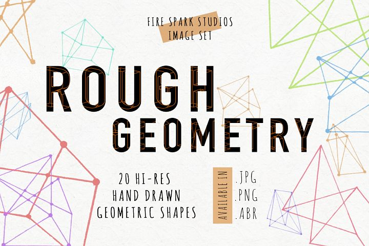 Rough Geometry