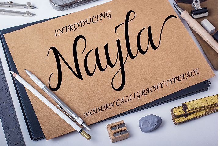 Nayla Script
