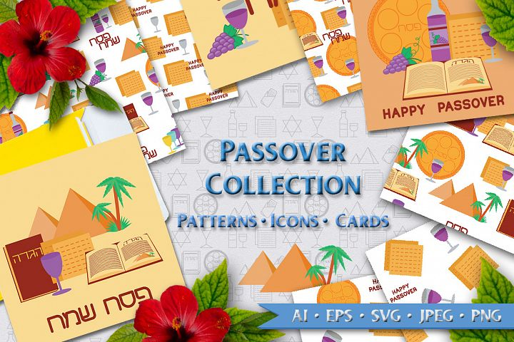 Passover Collection
