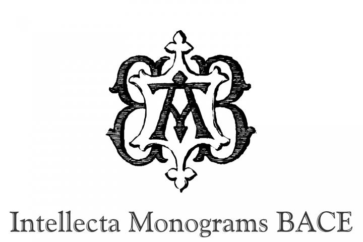 Intellecta Monograms BACE