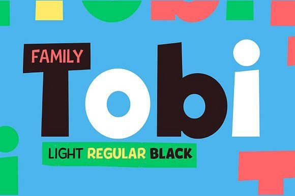 Tobi Family